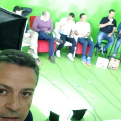 Entrevista - Programa Inter Equipes de Tenis