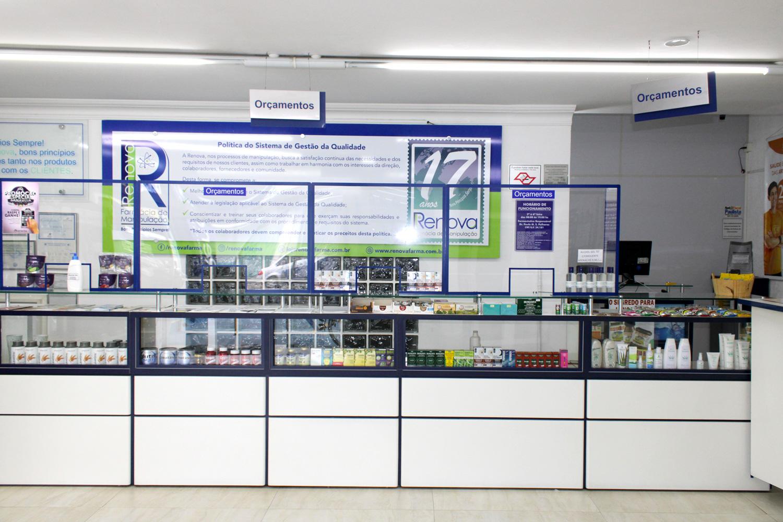 Farmácia Renova
