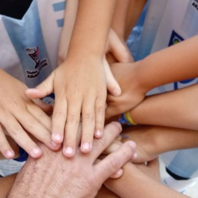 Patrocinio - Futebol Infantil