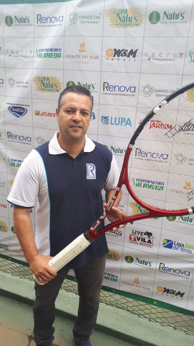 Renova no Tenis