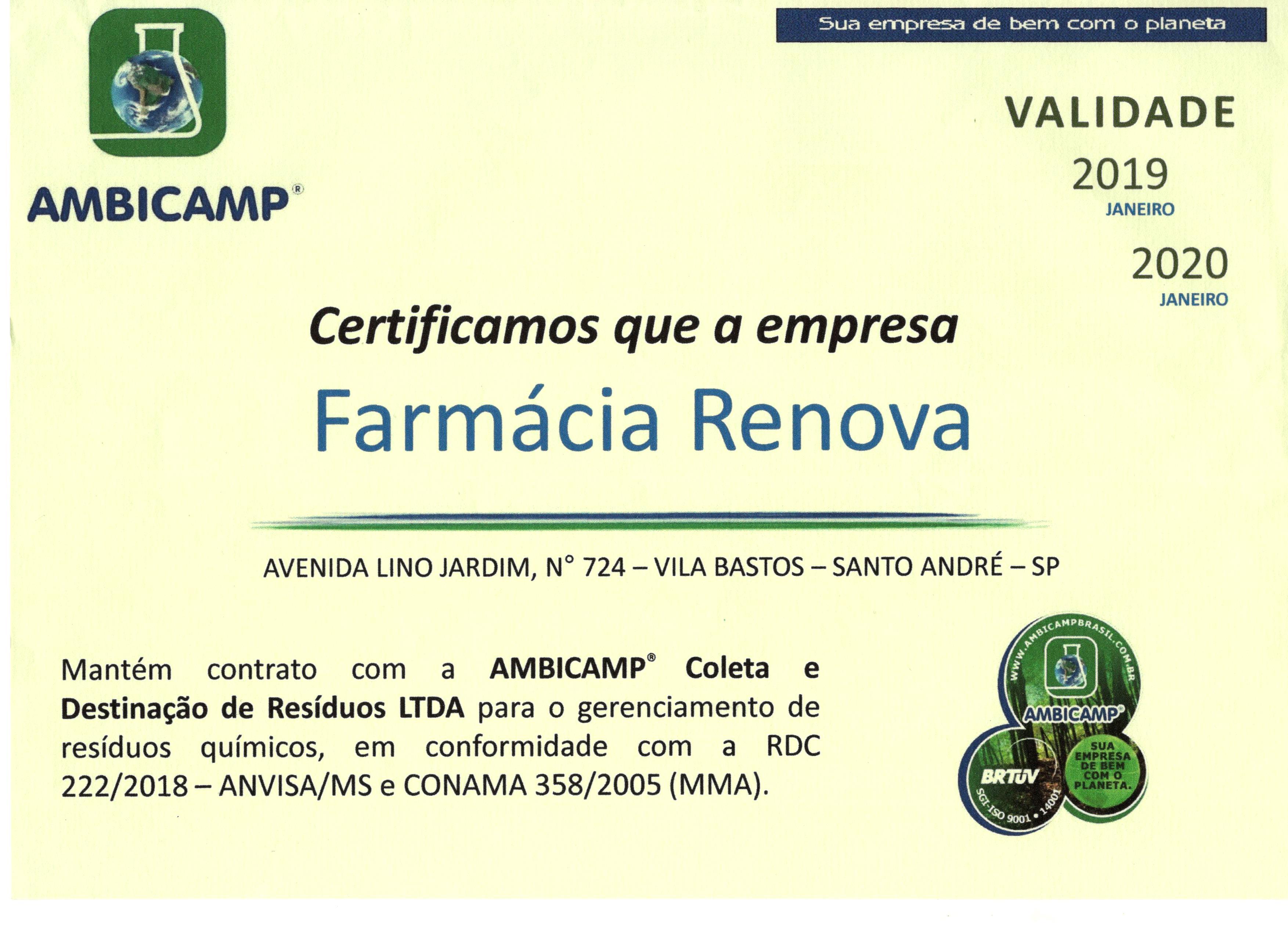 Certificado Ambicamp 2019_2020